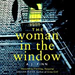 The Woman in the Window | A. J. Finn