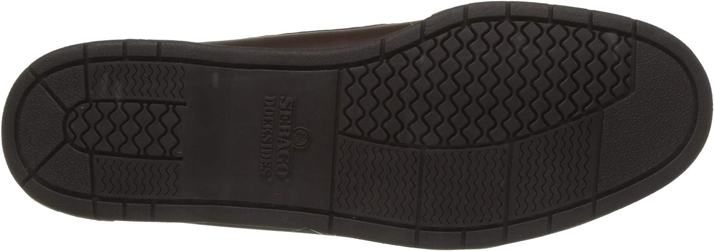 Sebago Schooner Chaussures Bateau Homme