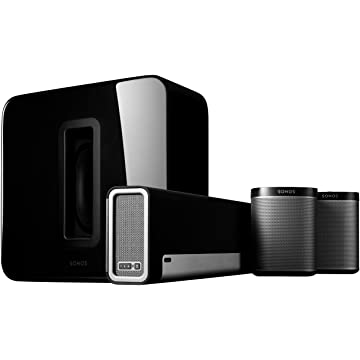 top best Sonos 1 Home Theater