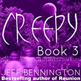 Creepy 3: A Collection of Scary Stories - Creepy Series