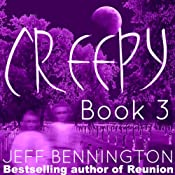 Creepy 3: A Collection of Scary Stories - Creepy Series | Jay Krow, Ruth Barrett, Zack Kullis, Leigh Statham, Micheal Rivers, Crysta Lynn, Kitten Jackson, Jeff Bennington, Katie M. John