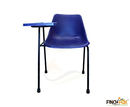 Finch Fox PVC Student Chair with Writing Pad Heavy Density Pipe Anti Skid Buffer  sc 1 st  Amazon.in & Finch Fox PVC Student Chair with Writing Pad Heavy Density Pipe ...