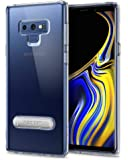 """S"" Galaxy Note 9 Crystal Clear"