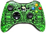 Cheap GREEN PACK A PUNCH 5000+ Modded Xbox 360 Controller, Works with all games Including COD Black Ops 3