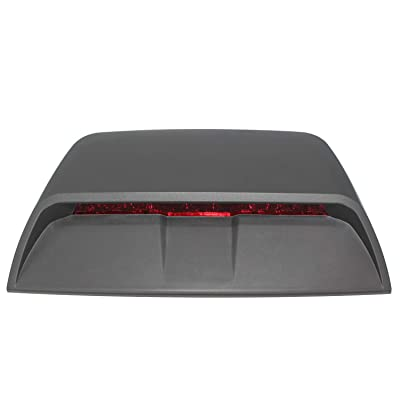 3rd Third Brake Light for 2011 2012 2013 2014 2015 Chevrolet Cruze Rear High Mount Brake Light Replacement Lamp: Automotive