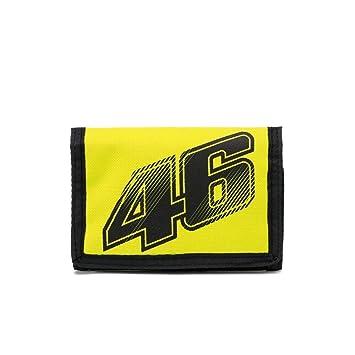 Cartera Valentino Rossi Oficial 46 ValeYellow