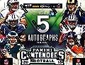 2016 Panini Contenders NFL Football HOBBY box