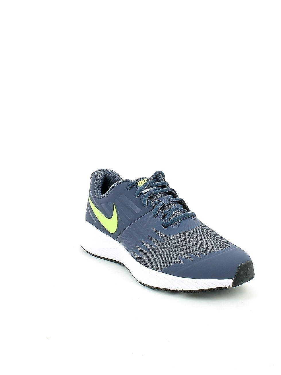 GS NIKE Star Runner Zapatillas de Running para Ni/ños