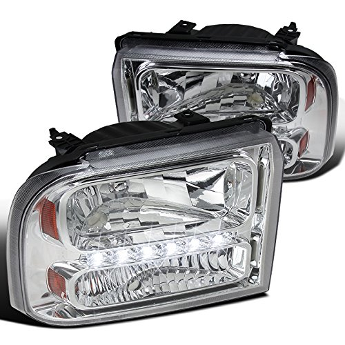 06 f250 led headlights - 8