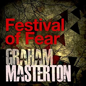 Festival of Fear Audiobook