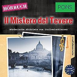ll Mistero del Tevere (PONS Hörkrimi Italienisch)