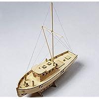 Maquetas De Barcos Kits De Modelo De Barco1: