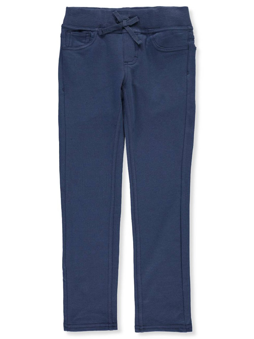 Lee Girls' Stretch Knit Skinny Pants