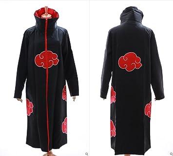 Kawaii-Story N DE 01 Naruto akats Uki Itachi Tobi Abrigo ...