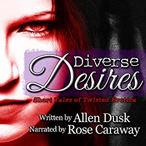 Diverse Desires Audiobook