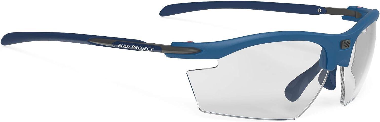 Rudy Project Rydon Brille Pacific Blue Matte//impactX 2 photochromic Black 2021 Fahrradbrille