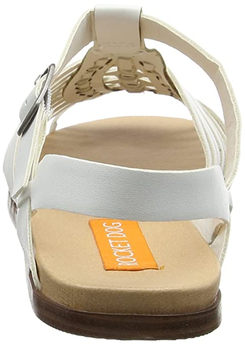7f75041e72a Rocket Dog Women s Niko Open-Toe Sandals  Amazon.co.uk  Shoes   Bags