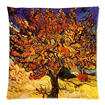 bd404d3109 Image Unavailable. Image not available for. Color  Vincent Van Gogh The  Mulberry Tree ...