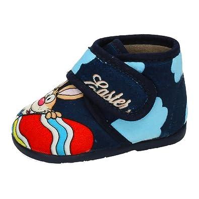 VULCA-BICHA 1550 Alpargatas VB Easter NIÑO Zapatillas CASA: Amazon.es: Zapatos y complementos
