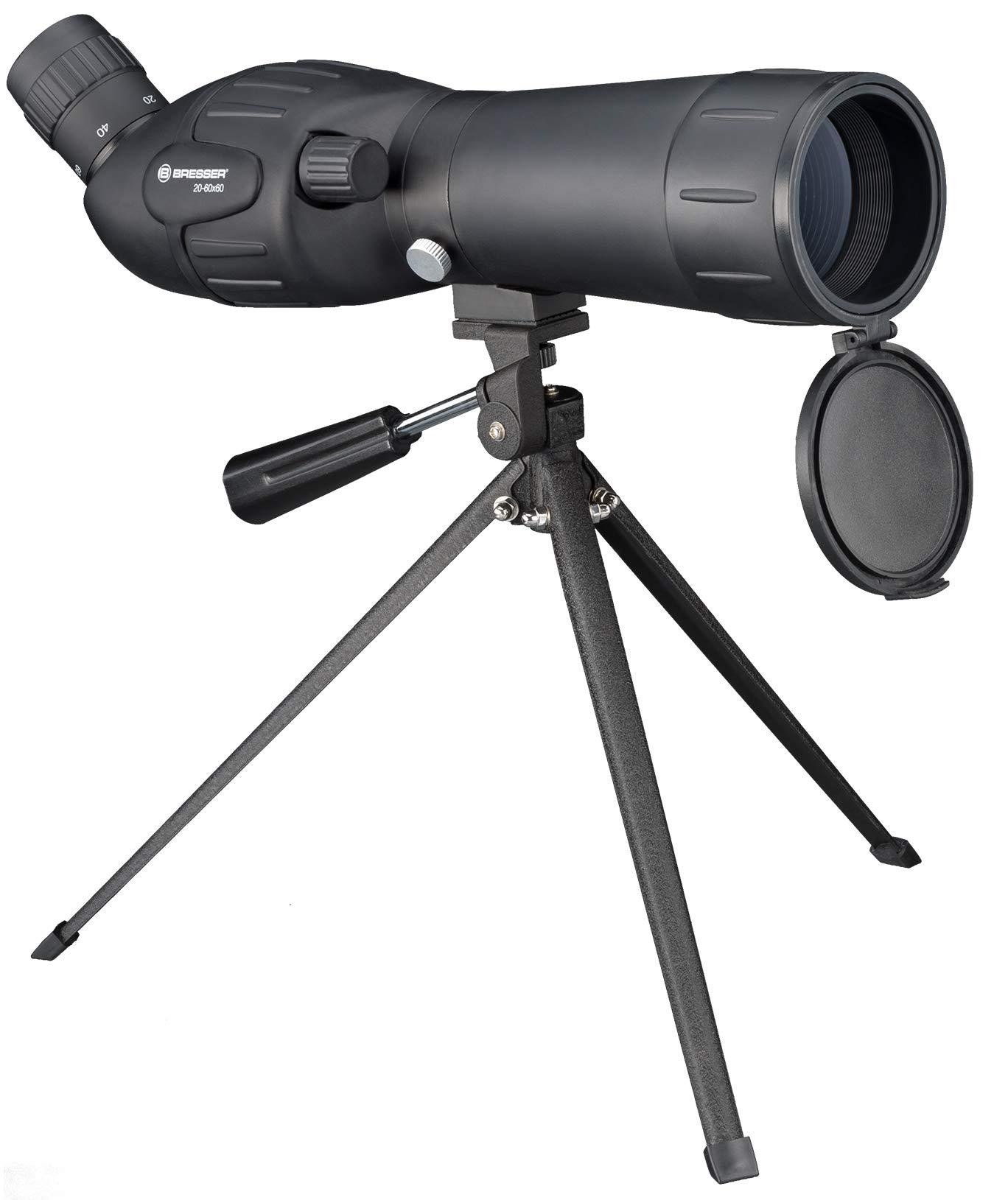 Bresser Junior Spotting Scope Spotty 20-60x60 Zoom by Bresser