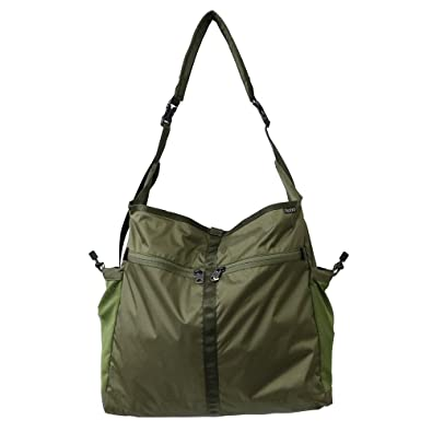 5245fde7136c Amazon | (ホーボー) hobo『Polyester Taffeta Shoulder Bag』 (ONE SIZE ...