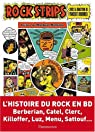 Rock Strips par Brunner