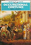 img - for Occupational Costume (Shire album) by Avril Lansdell (1984-07-06) book / textbook / text book