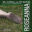Roseanna: A Martin Beck Mystery Audiobook by Maj Sjöwall, Per Wahlöö Narrated by Tom Weiner