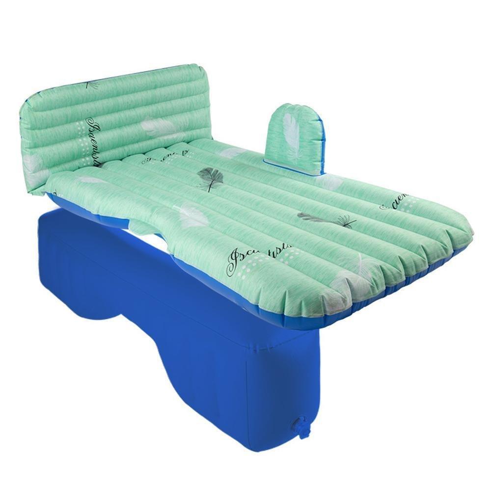 Penao Aufblasbare autobett, Zuhause im Freien Tragbare Bett, aufblasbare autobett für Hintere Reise