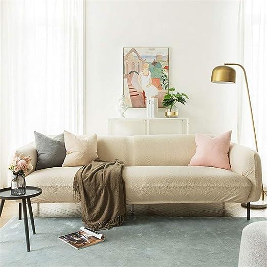 HFYAK - Funda de sofá elástica y Antideslizante para Todas ...