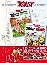 Astérix Bretons / Normands par Hachette