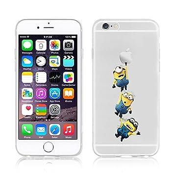 coque minion iphone 5