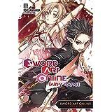 Sword Art Online 4: Fairy Dance - light novel