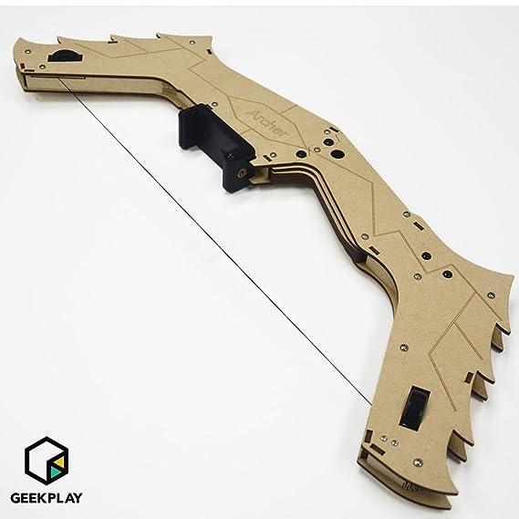 04d07f04a0e8 Amazon.com  Geekplay ARcher Augmented Reality AR Bow