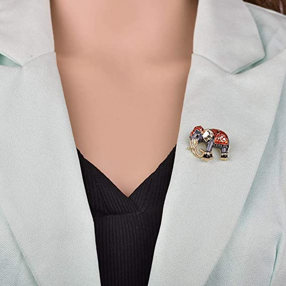KOqwez33  I Believe Letters Enamel Brooch Pin Unisex Brooch Pin Lapel Pin Badge for Denim Collar Backpack Cloth Jacket Hat Decor