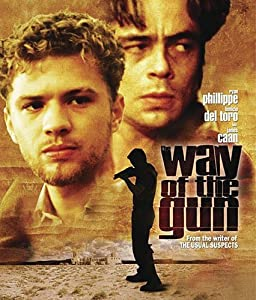 Cover Image for 'Way of the Gun , The'