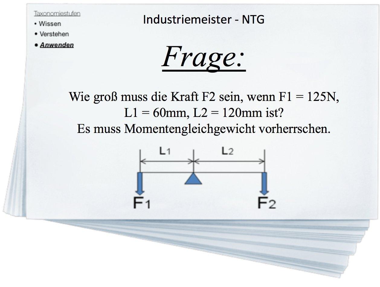 industriemeister metall prüfungen download