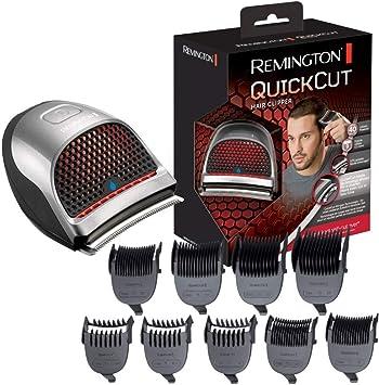 Remington QuickCut HC4250 – Máquina de Cortar Pelo, Cortadora de ...