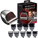 Remington HC4250 Waterproof Shortcut Pro Self-Haircut Kit, Hair Clippers, Hair Trimmers, Clippers, (13 Pieces)