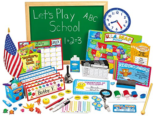 Birthday present ideas for 9 year old girl Lakeshore Let's Play School