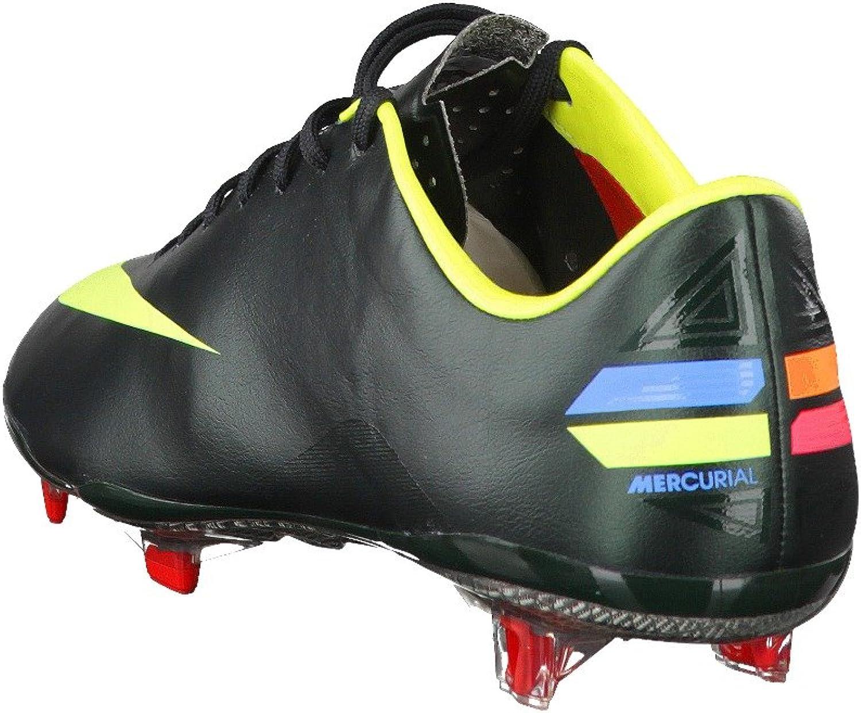 Nike Mercurial Vapor VIII Chaussures De Football pour