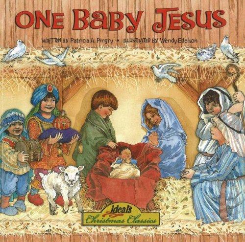 One Baby Jesus (Ideals Christmas Classic) ebook