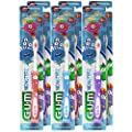 Gum Monsterz Toothbrush Ultra Soft Bristles