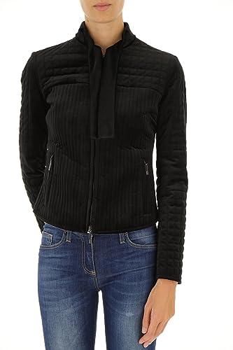 jacket Armani Jeans 6y5n13 5nanz (nero, 42)