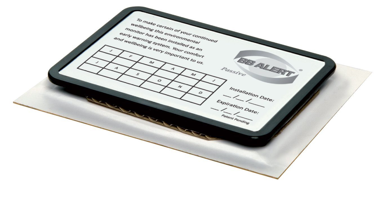 Brandenburg 881212-00 BB ALERT Passive Bed Bug Monitor (Pack of 12) by Brandenburg