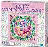: Fairy Tale Window Mosaic Art Kit (Fairy)