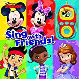 Digital Music Player Top Right Module Disney Junior
