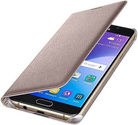 Samsung EF - WA310PBEGWW - Flip Wallet: Amazon.es: Electrónica