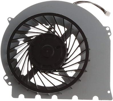 WOVELOT Cuh-2015A Ksb0912Hd Ventilador De Enfriamiento para ...