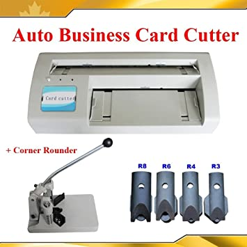 Amazon electric business card slitter corner rounder machine electric business card slitter corner rounder machine r3468 colourmoves